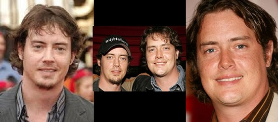 Jason & Jeremy London Now