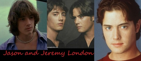 Jason & Jeremy London