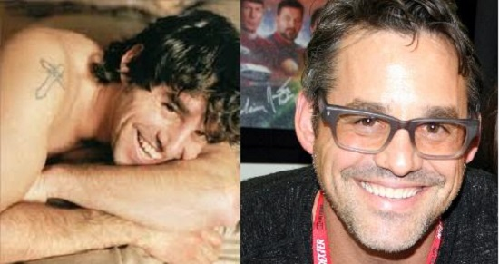 Nicholas Brendon now