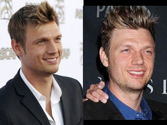 Nick Carter Now