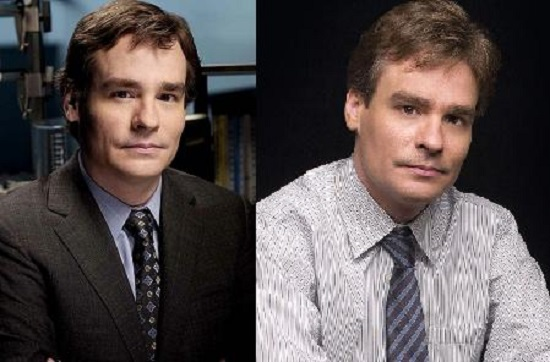 Robert Sean Leonard now