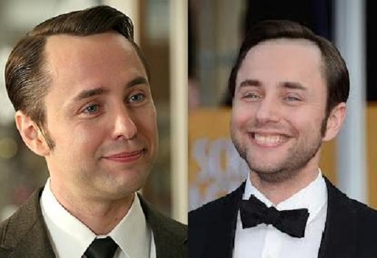 Vincent Kartheiser now