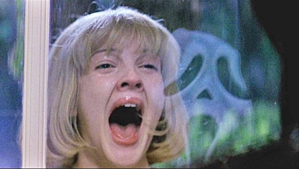 4 Scream