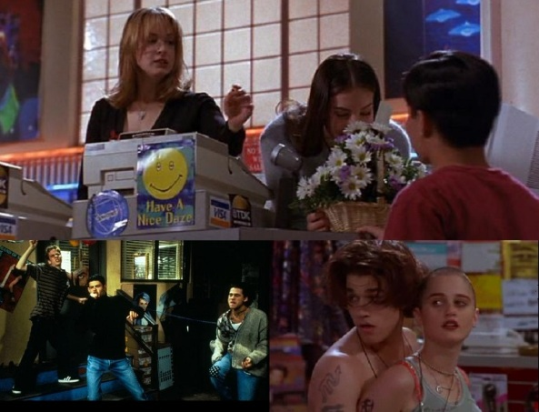 1 Empire Records