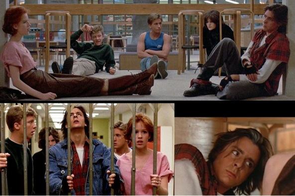 3 The Breakfast Club