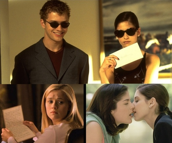 8 Cruel Intentions