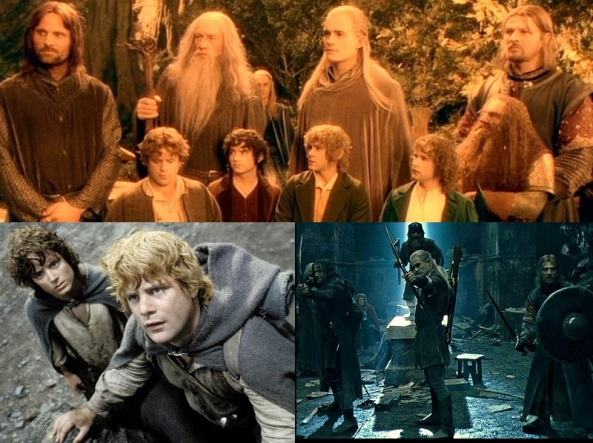 1 Lord of the Rings