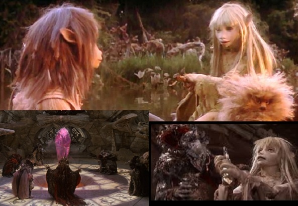 1 The Dark Crystal