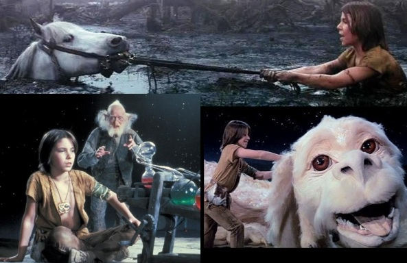 1 The NeverEnding Story