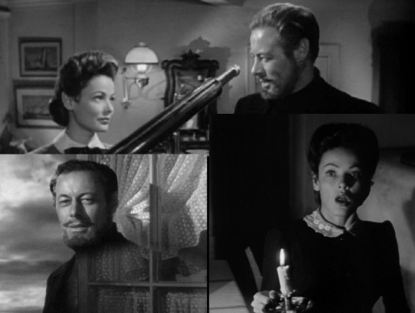 4 The Ghost and Mrs Muir