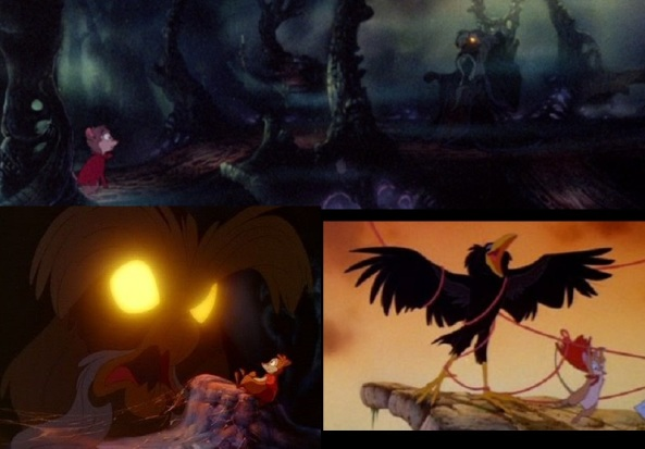 4 The Secret of NIMH