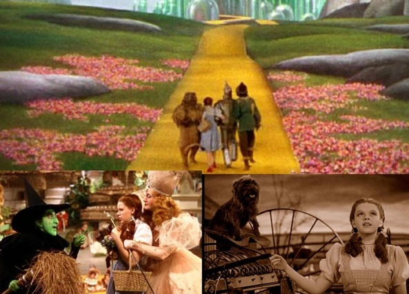 5 The Wizard of Oz